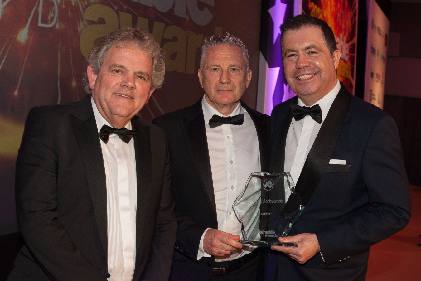 A Winning Night at the Sustainable Ireland Awards 2018